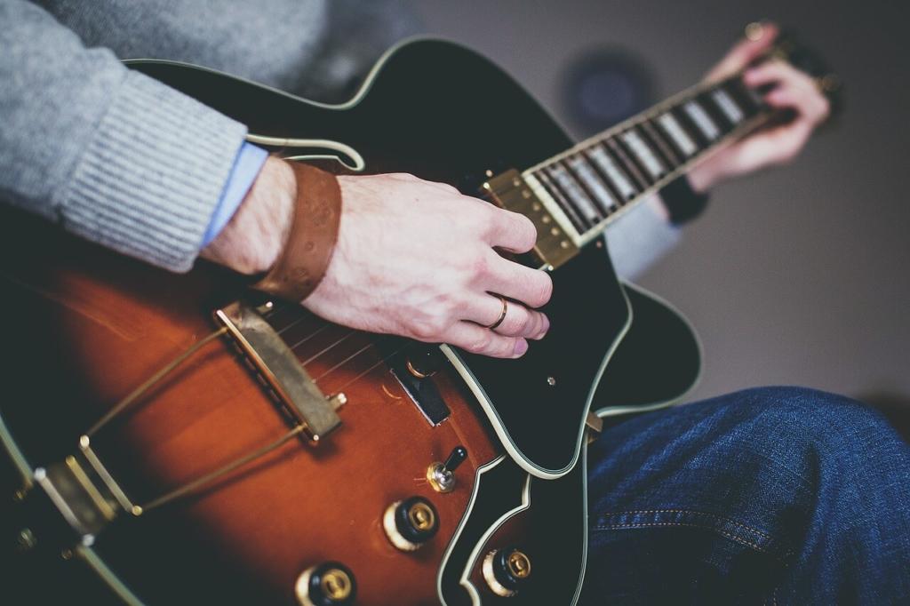 acúfenos en músicos y otros problemas auditivos