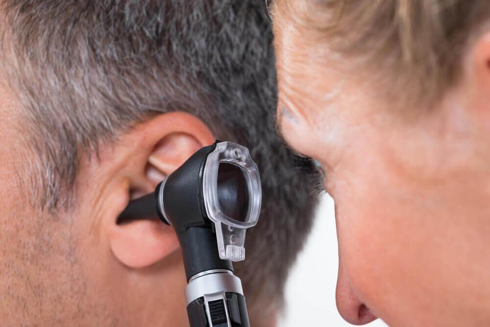 infecciones del oído y acúfenos