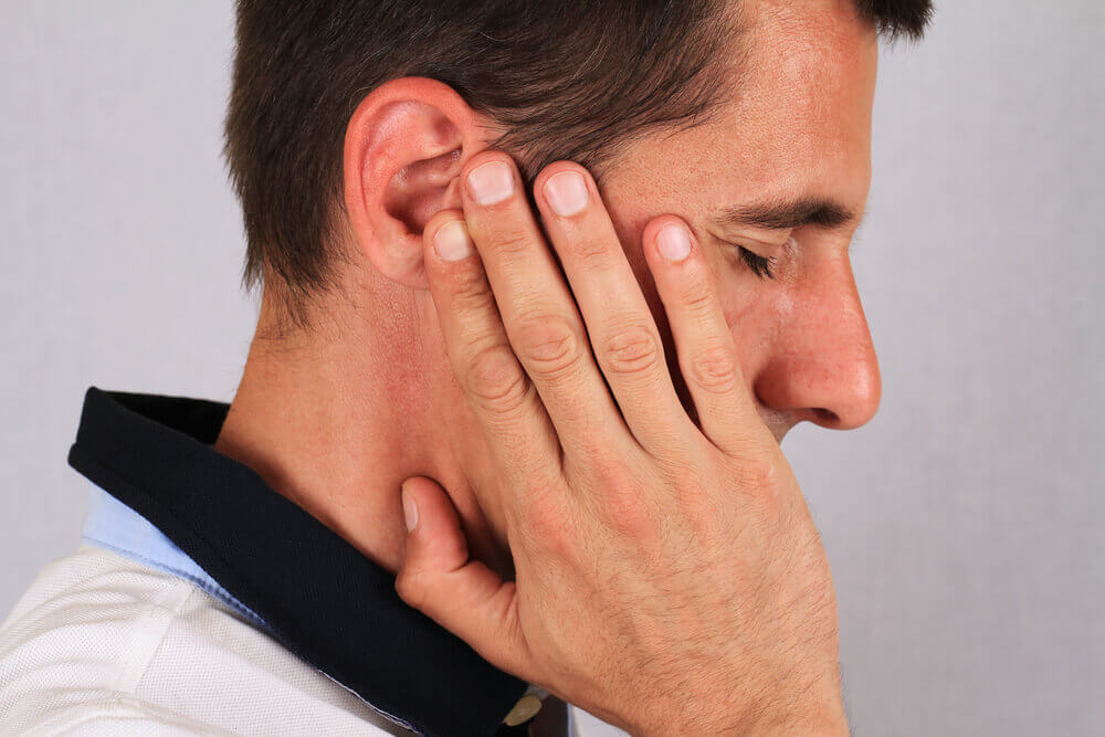 pérdida auditiva y acúfenos