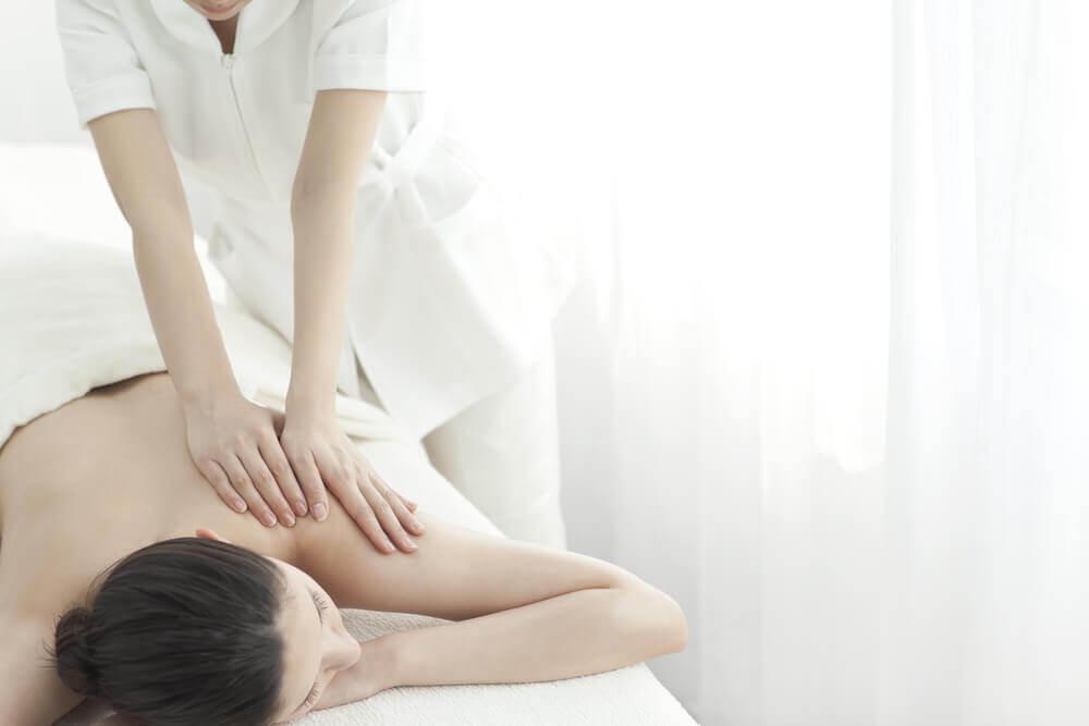 masaje relajante acufenos