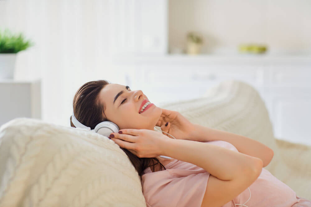canciones relajantes