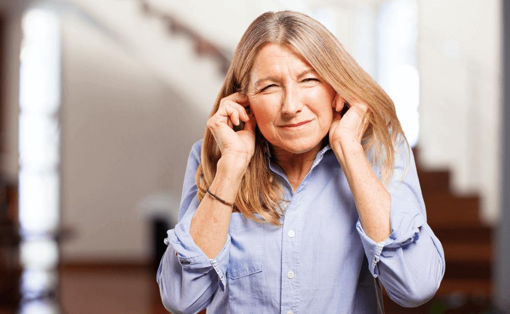 enfermedad de ménière o sordera súbita