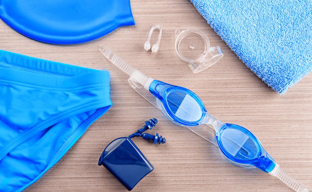 proteger los oídos al nadar