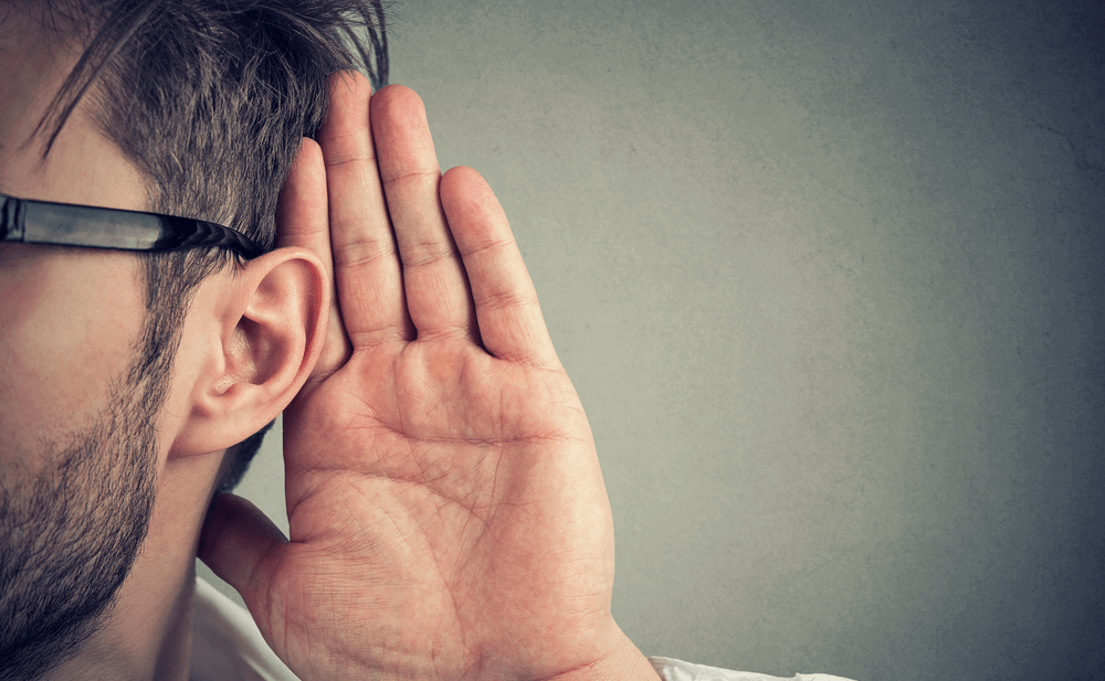 meningitis y pérdida de audición