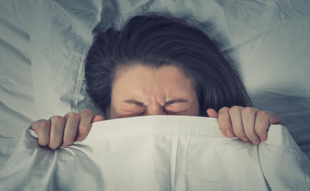 insomnio y acúfenos