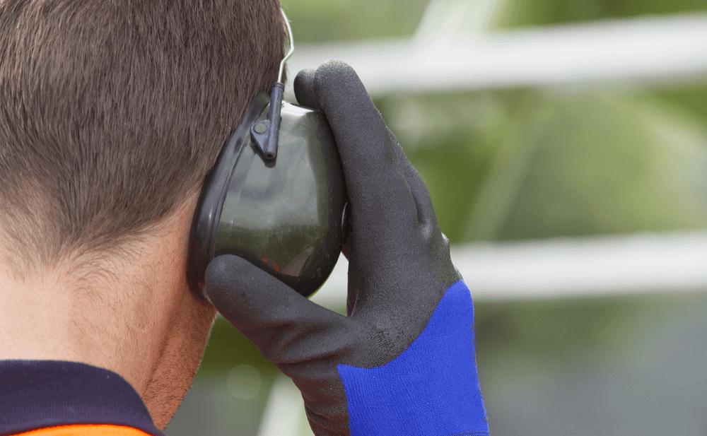 profesiones pérdida auditiva