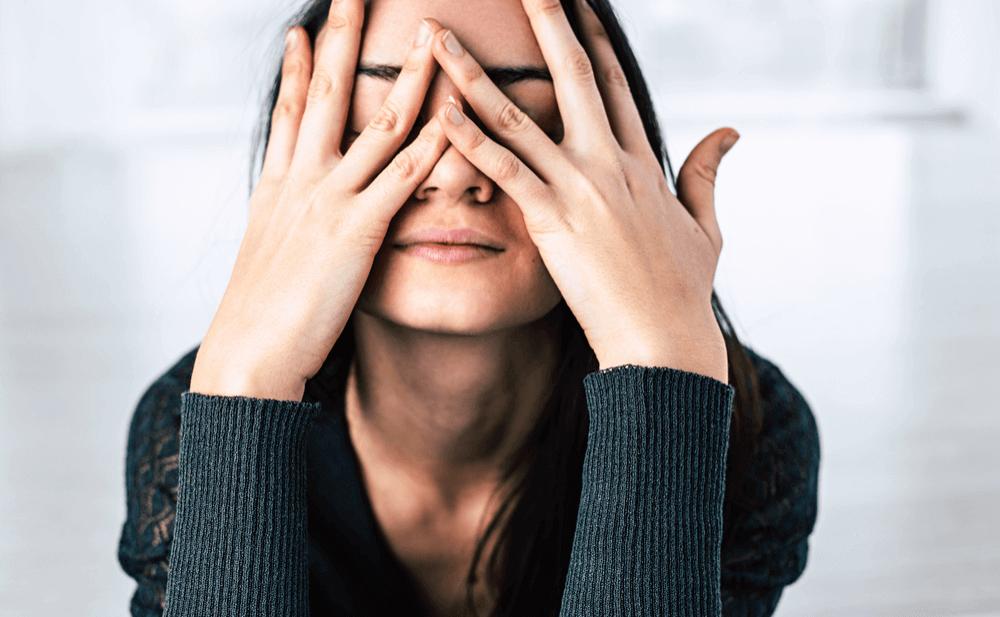 zumbido en los oídos y estrés