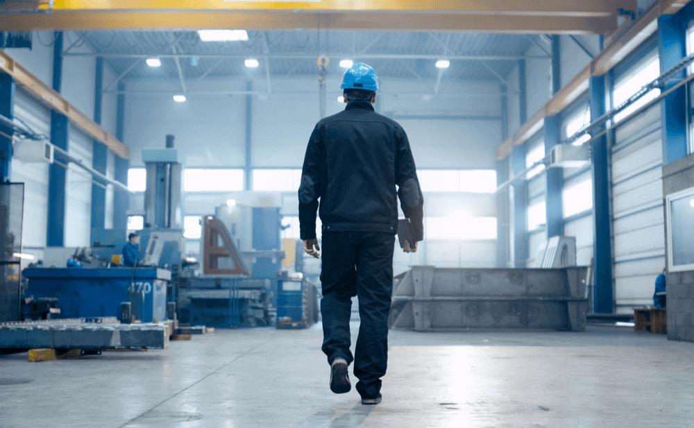 niveles de ruido seguros trabajo