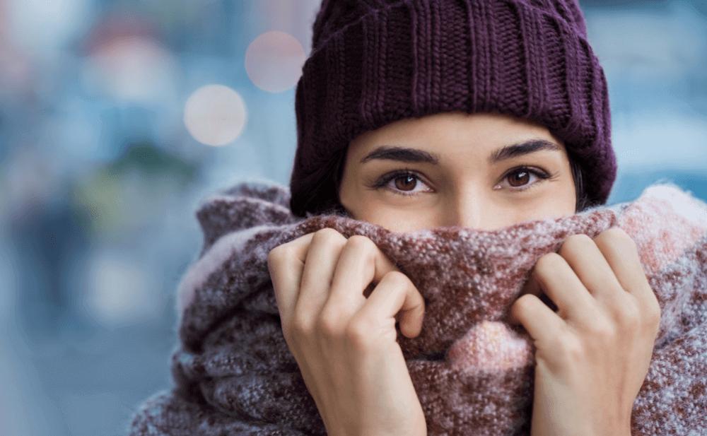 proteger oídos del frío