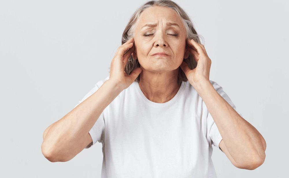 señales pérdida auditiva
