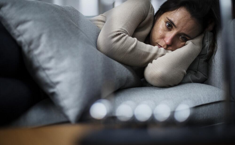 pérdida auditiva y depresión