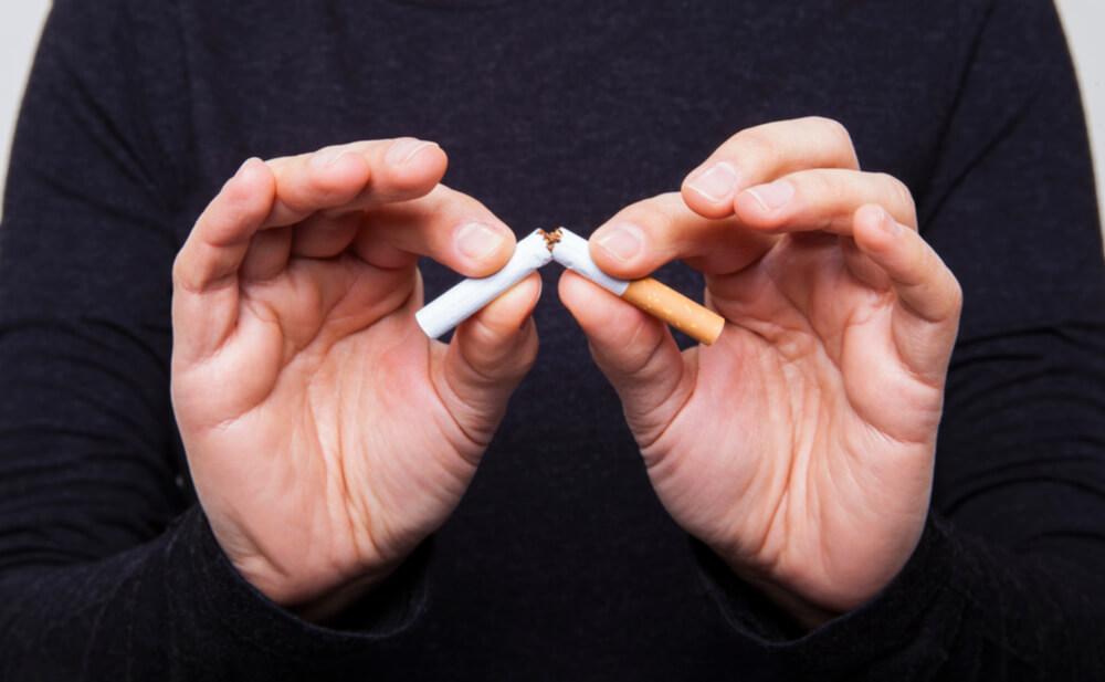 tabaco y pérdida auditiva