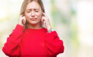 alergia oído