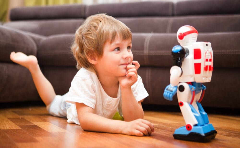 juguetes niños con hipoacusia