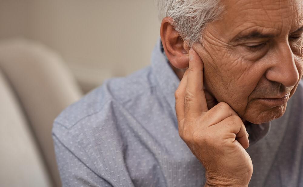 tipos pérdida auditiva