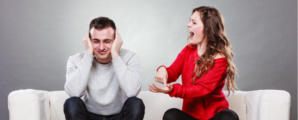 terapia de pareja contra los acufenos