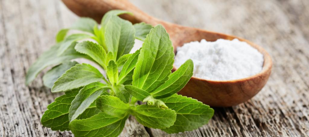 stevia para acúfenos