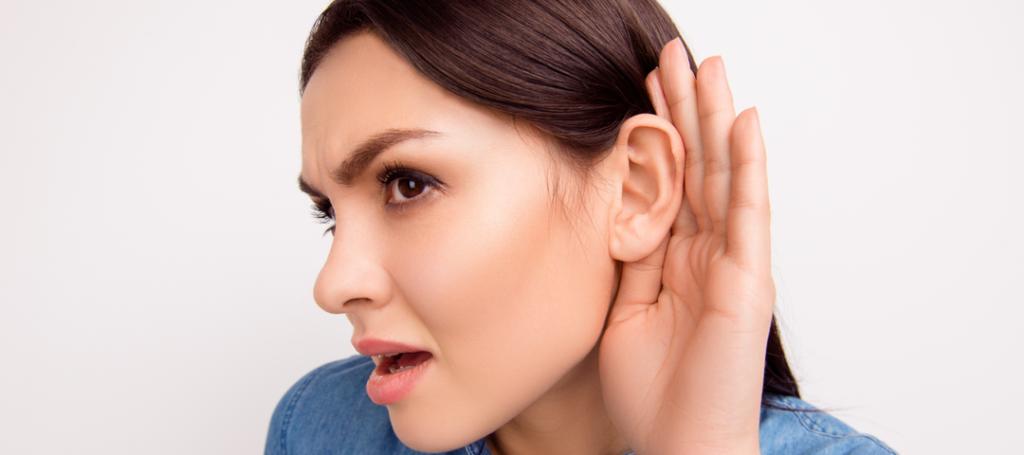 atresia de oído