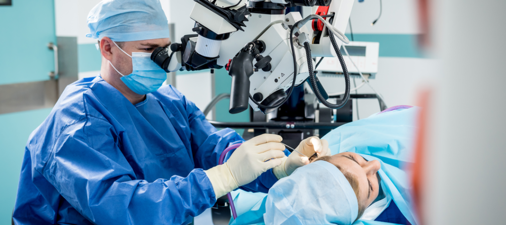 timpanoplastia