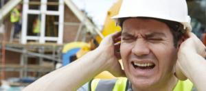 incapacidad laboral por problemas auditivos