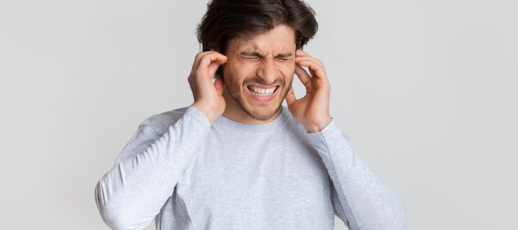 cómo se produce el tinnitus