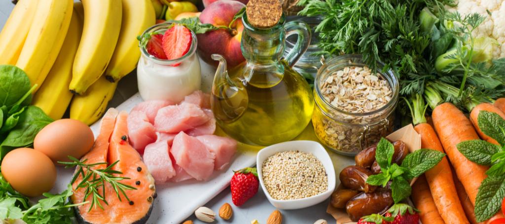 mejores dietas para cuidar la audición