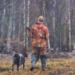 Sordera del cazador: la sordera por disparos
